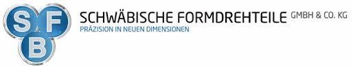 Schwäbische Formdrehteile GmbH